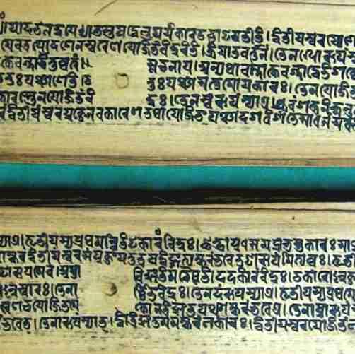 Caraka Samhita