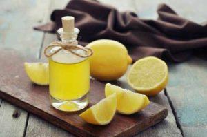 citrus eterično ulje