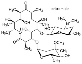 eritromicin