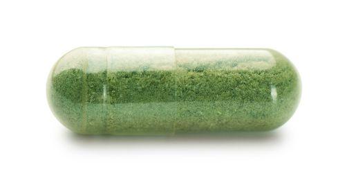 kapsule herbal