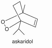 askaridol