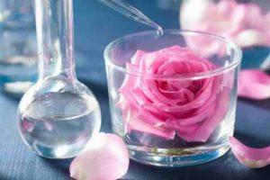 hidrolat ruže
