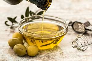 kemizam biljnih ulja