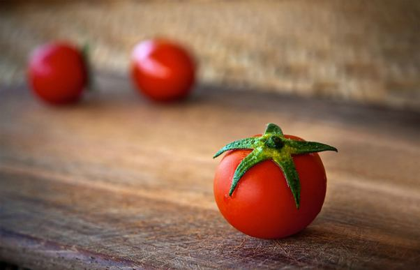 rajčica sjemenke