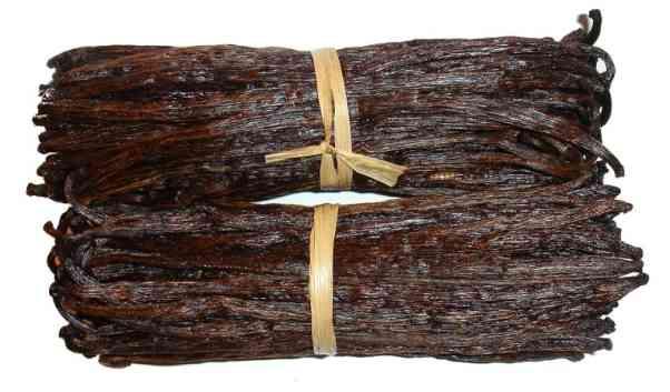 uljni macerat vanilija