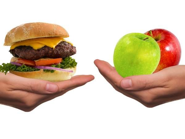 Prehrana ili ortoreksija