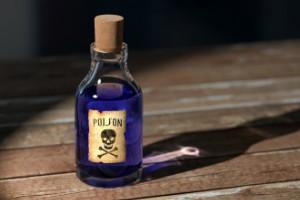 toksični sindrom ulja od masline
