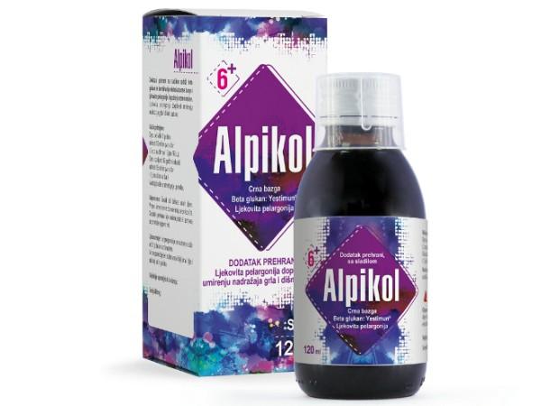 Alpikol video