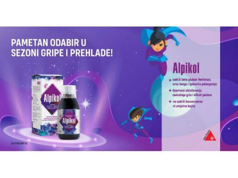Alpikol video 2